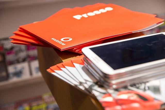 Vodafone setzt Kabeldrosselung um Vodafone Vodafone setzt 10 Gigabyte Filesharing-Drosselung im Kabelnetz um Vodafone setzt DSL Drosselung um