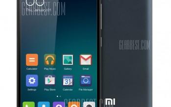 Die fünf bestverkauften Smartphones bei Gearbest<span> </span><span style= 'background-color:#c6d2db; font-size:small;'> Anzeige</span>