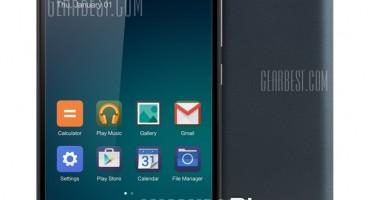 Die fünf bestverkauften Smartphones bei Gearbest