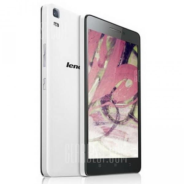 Platz 2 - Lenovo K3 Note Gearbest Die fünf bestverkauften Smartphones bei Gearbest platz 2