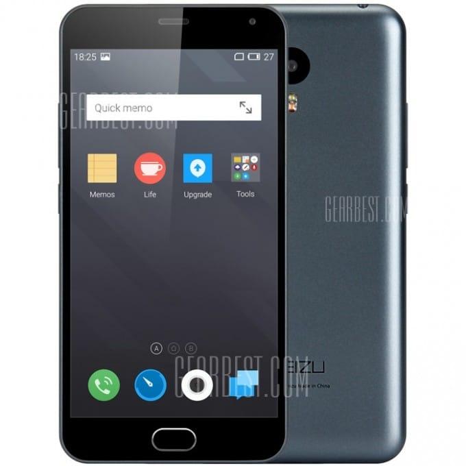 Platz 4 der besten Gearbest Smartphones Gearbest Die fünf bestverkauften Smartphones bei Gearbest platz 4 680x680