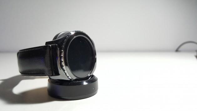 samsung gear s2 Samsung Gear S2 im Test – ein Handschmeichler der überzeugen kann 20151120 181145 630x354