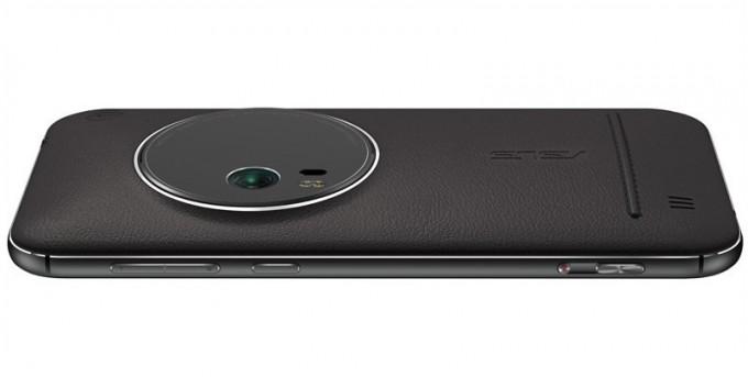 Asus Zenfone Zoom - außergewöhnliche Kamera asus CES 2016: Asus stellt Zenfone Zoom zum zweiten Mal vor – steht das Release bevor? ASUS zenfone zoom back1 rcm800x0 680x343