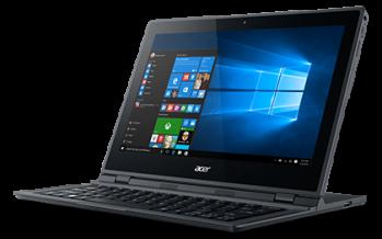 CES 2016: Acer überarbeitet Tablet-Produktfamilie