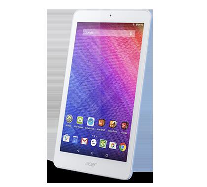 Acer Iconia One 8 Acer CES 2016: Acer überarbeitet Tablet-Produktfamilie Acer Iconia One 8