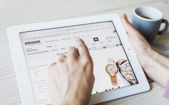 Amazon plant eigenen Paketdienst in Deutschland