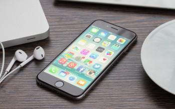 Apple kümmert sich um Akkuprobleme beim iPhone 6s