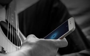 Apple veröffentlicht neue App Musikmemos