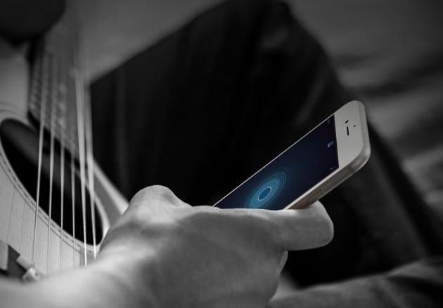 Apples neue App Musikmemos Musikmemos Apple veröffentlicht neue App Musikmemos Apples neue App Musikmemos 630x439