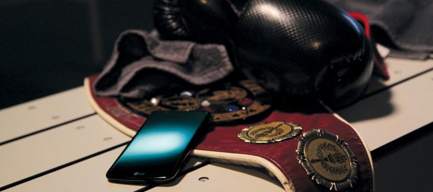 CES 2016: LG K-Serie enthüllt – Mittelklassesmartphones für junge Leute