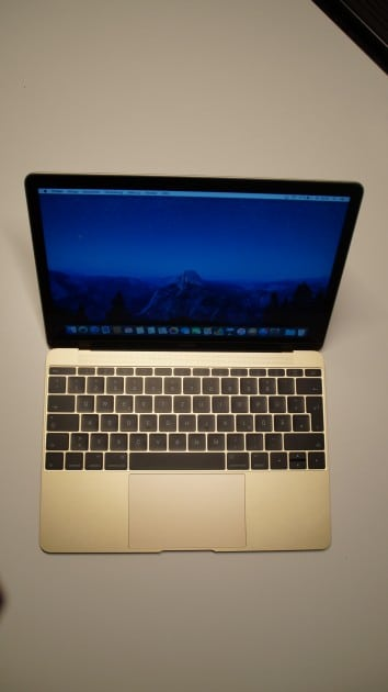 MacBook mit neuer Tastatur macbook Test: MacBook (2015) – der perfekte Begleiter DSC05258 354x630