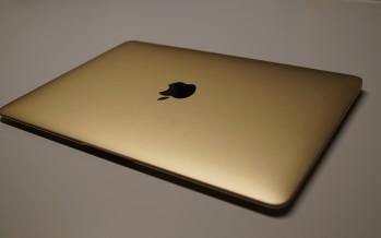 Test: MacBook (2015) – der perfekte Begleiter