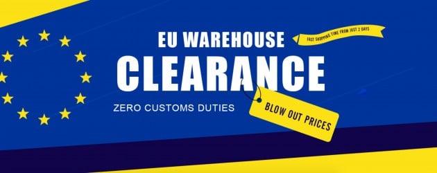 Gearbest mit attraktiven EU Preisen Gearbest Gearbest rührt mit europäischem Räumungsverkauf die Werbetrommel Gearbest attraktive EU Preise 630x250