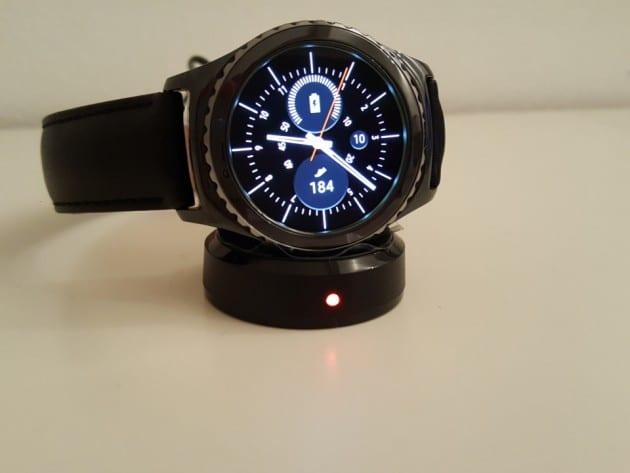 Samsung Gear S2 samsung gear s2 Samsung Gear S2 im Test – ein Handschmeichler der überzeugen kann IMG 20151110 212205 1 630x473