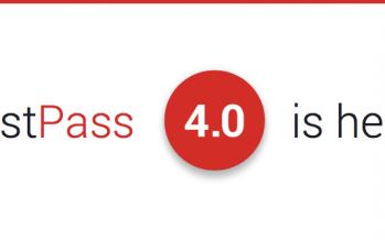 LastPass 4.0 ist da – komplettes Redesign & neue Features