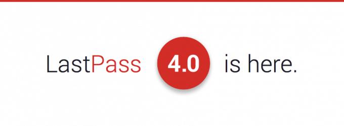 LastPass 4.0 ist da LastPass LastPass 4.0 ist da – komplettes Redesign & neue Features LastPass 4 0 ist da 680x250