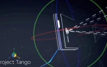 Lenovo kündigt Presseevent an – erstes Gerät mit Project Tango kommt