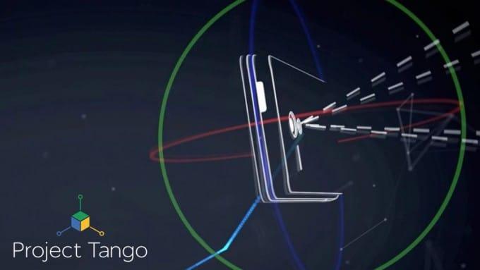 Lenovo Event mit Project Tango Lenovo Lenovo kündigt Presseevent an – erstes Gerät mit Project Tango kommt Lenovo Event mit Project Tango 680x383