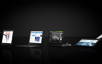CES 2016: Lenovo geht mit Thinkpad X1 Familie an den Start