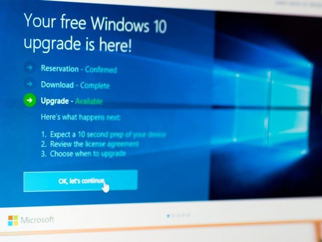 Lenovo kritisiert Windows 10 Windows 10 CES 2016: Lenovo CEO kritisiert kostenfreies Upgrade auf Windows 10 Lenovo kritisiert Windows 10 630x473
