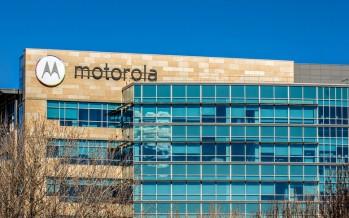 Lenovo verschlingt Motorola als Marke
