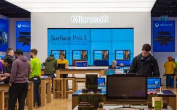 Microsoft ruft Ladekabel von einigen Surface Modellen zurück