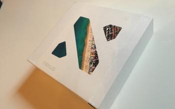 Nexus 5X im Test – ein zwieträchtiges Smartphone