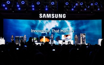 CES 2016: Samsung startet mit Windows durch – Tablet und Notebook inklusive