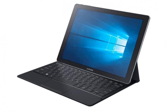 Samsung Galaxy TabPro S Samsung CES 2016: Samsung startet mit Windows durch – Tablet und Notebook inklusive Samsung Galaxy TabPro S 680x453
