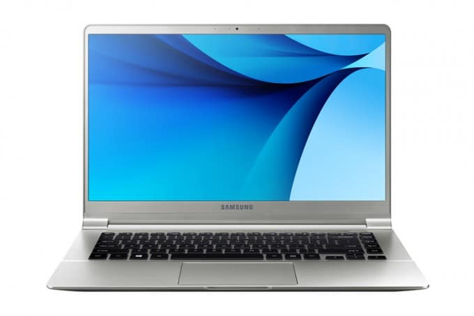 Samsung Notebook 9 Samsung CES 2016: Samsung startet mit Windows durch – Tablet und Notebook inklusive Samsung Notebook 9 680x453