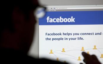 Soziale Netzwerke sollen Postings vor dem Veröffentlichen filtern