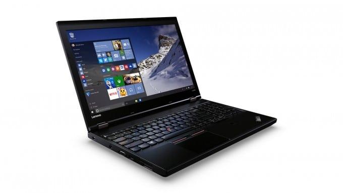 Thinkpad L560 lenovo CES 2016: Lenovo gibt mit weiteren Neuheiten Gas Thinkpad L560 680x383