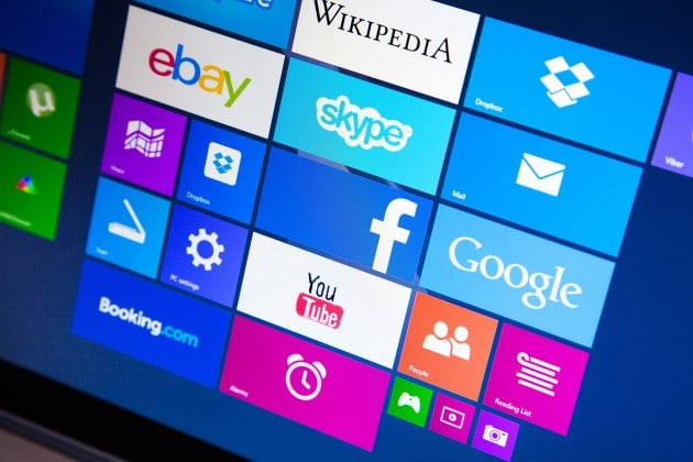 Windows 8 Support beendet Windows 8 Support von Windows 8 und vielen Internet Explorer Versionen endet heute Windows 8 Support beendet 630x420