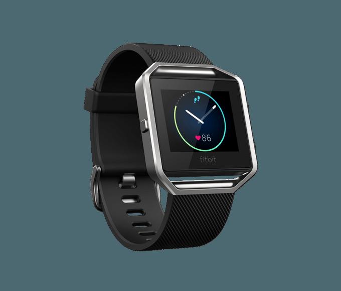 fitbit1 FitBit CES 2016: FitBit bringt Blaze – eine Smartwatch für Sportler fitbit1 680x579