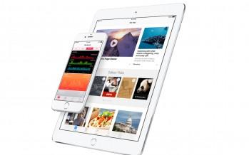 Apple spendiert iOS 9.3 einen Nachtmodus und weitere neue Funktionen