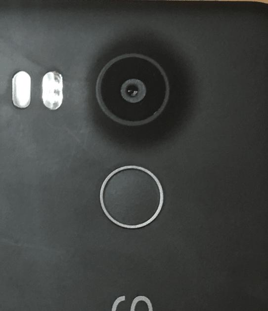 sensor nexus 5x Nexus 5X im Test – ein zwieträchtiges Smartphone sensor 542x630