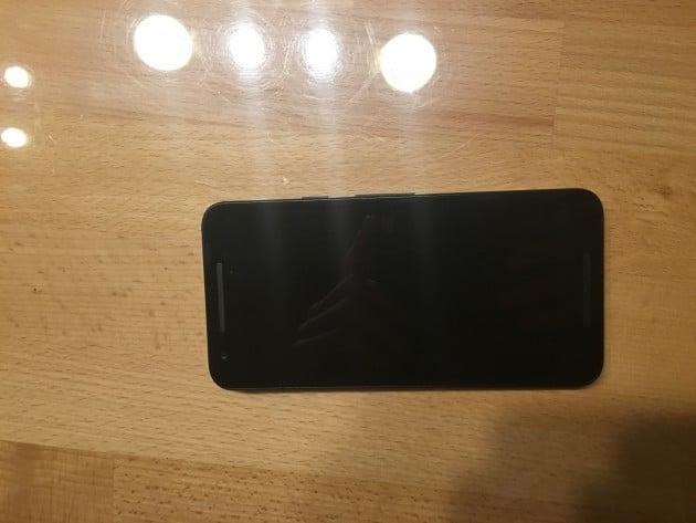 vorderseite nexus 5x Nexus 5X im Test – ein zwieträchtiges Smartphone vorderseite 630x473