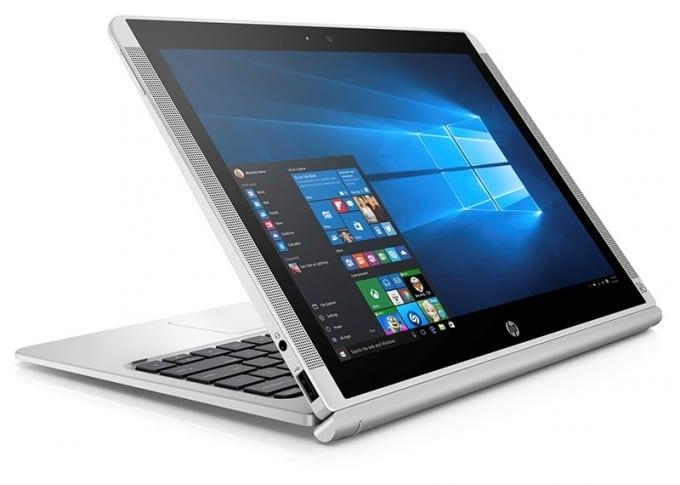 x2 HP CES 2016: HP kurbelt die Computersparte an x2 680x485