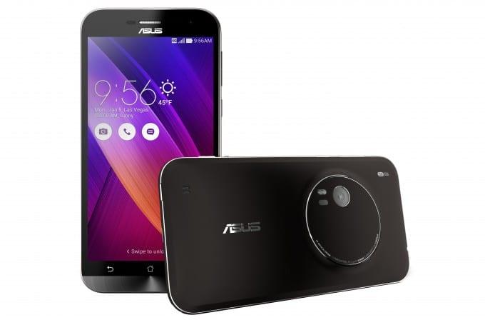 Kommt das Asus Zenfone Zoom doch noch? asus CES 2016: Asus stellt Zenfone Zoom zum zweiten Mal vor – steht das Release bevor? zenfone1 680x448