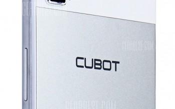 Günstiger geht's nicht: das Cubot X17 bei Gearbest<span></noscript> </span><span style= 'background-color:#c6d2db; font-size:small;'> Anzeige</span>
