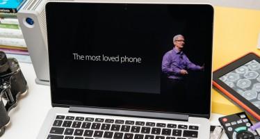 Apple gegen FBI: Alphabet, Facebook und Twitter stehen hinter Apple