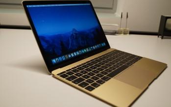 Apple ruft Ladekabel von MacBook zurück