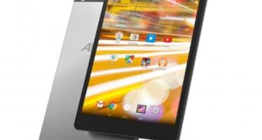 MWC 2016: Archos mit drei neuen Tablets im Handgepäck