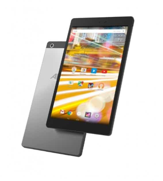 Archos stellt Oxygen Tablets vor Archos MWC 2016: Archos mit drei neuen Tablets im Handgepäck Archos stellt Oxygen Tablets vor 567x630
