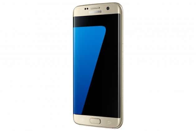 Das neue Samsung Galaxy S7 galaxy s7 MWC 2016: das ist die neue Samsung Galaxy S7 Reihe Galaxy7edge Gold R30 630x420