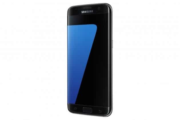 Samsung Galaxy S7 auf dem MWC vorgestellt galaxy s7 MWC 2016: das ist die neue Samsung Galaxy S7 Reihe Galaxy7edge black R30 630x420