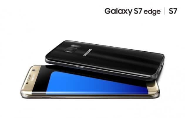 Da ist es: das Samsung Galaxy S7 galaxy s7 MWC 2016: das ist die neue Samsung Galaxy S7 Reihe GalaxyS7 Main 1 min 630x402