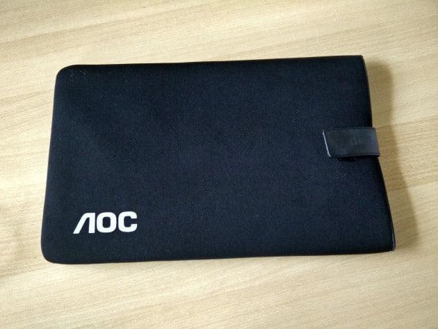 AOC myConnect inklusive Transporttasche aoc myconnect AOC myConnect E1759FWU im Test – ein mobiler Monitor, der überzeugen will IMG 20151009 121152 630x473