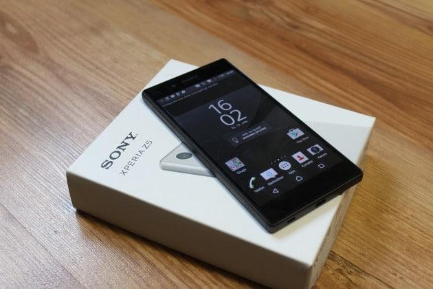 Das Sony Xperia Z5 scheint zu überzeugen sony xperia z5 Sony Xperia Z5 getestet – Sony im Pixelwahn IMG 7378 630x420
