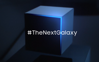 Neue Samsung Galaxy Serie wird Ende Februar vorgestellt